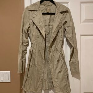American Rag Trench Coat